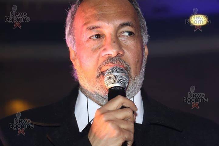 صورة عادل عمار كورونا اقوى من اى مهرجان او احتفالية