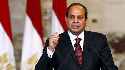 Photo of الرئيس يعلن حالة الطوارئ فى البلاد بداية من اليوم ولمدة 3 أشهر