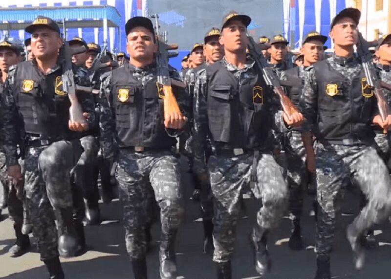 صورة وزارة الثقافة تعلم كلمة حق عن جهود رجال الجيش والشرطة