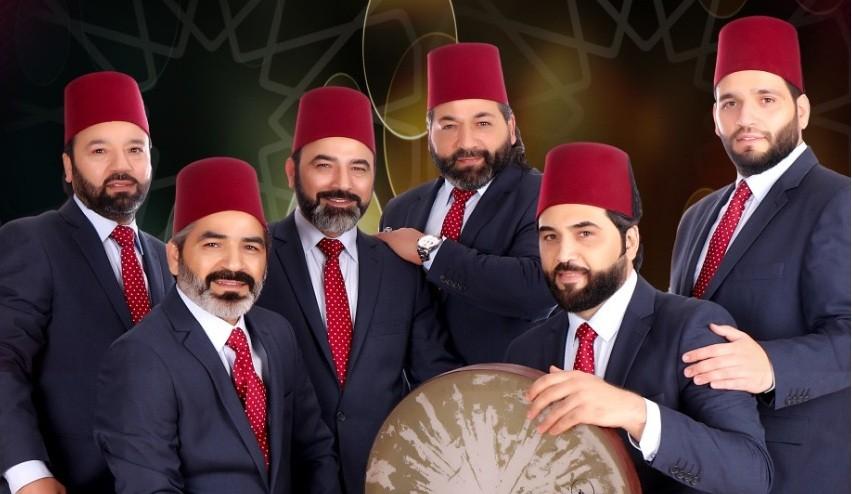 صورة التهامى والأخوة ابو شعر والبيت الكبير فى بث الثقافة بين ايديك