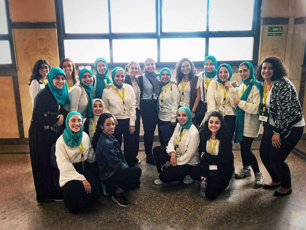 صورة شبل ونص أول مركز صحي ورياضي للأطفال في مصر بجامعة عين شمس