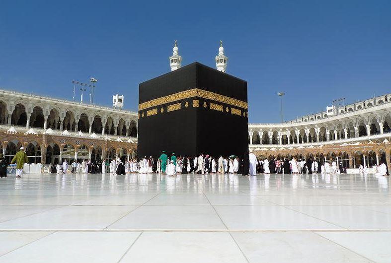 صورة السعودية تسمح بإقامة صلاة التراويح بالحرمين الشريفين