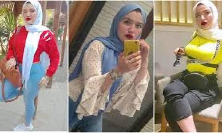 صورة حنين حسام تُصرح أبويا وأمي موافقين !