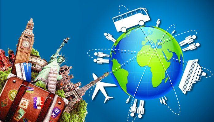 صورة السياحة الدولية تكشف سيناريوهات عودة حركة السفر