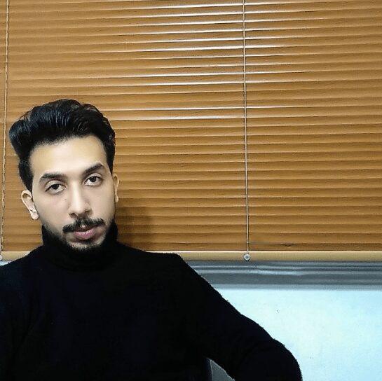 صورة محمد كابلو – حديث مواقع السوشيال ميديا
