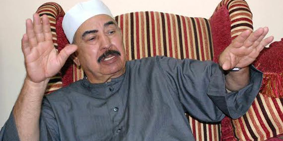 صورة دار الإفتاء تنعى الشيخ الطبلاوي
