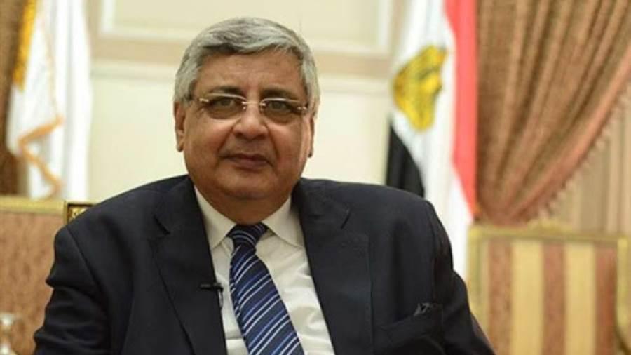 صورة مستشار رئيس الجمهورية للصحة: قد نضطر لفرض الحظر الشامل