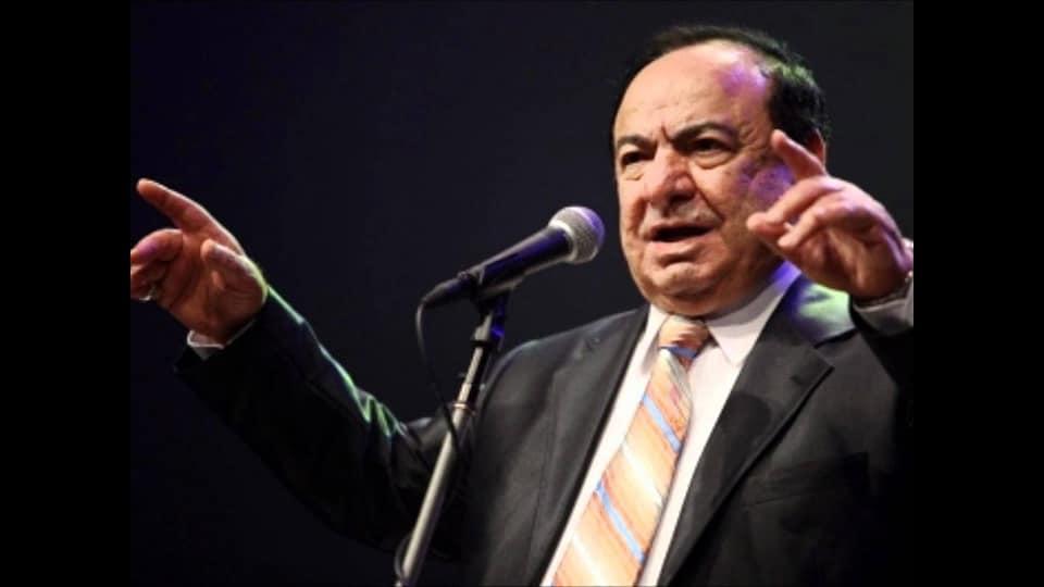 Photo of عمالقة الطرب على قناة وزارة الثقافة باليوتيوب