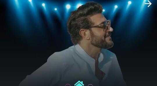 صورة طارق مرتضي يعلن غضبه بسبب أمير الغناء العربى