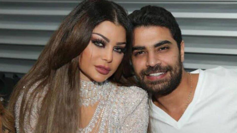 صورة معلومات لا تعرفعها عن محمد وزيري الذي تقاضيه هيفاء وهبى