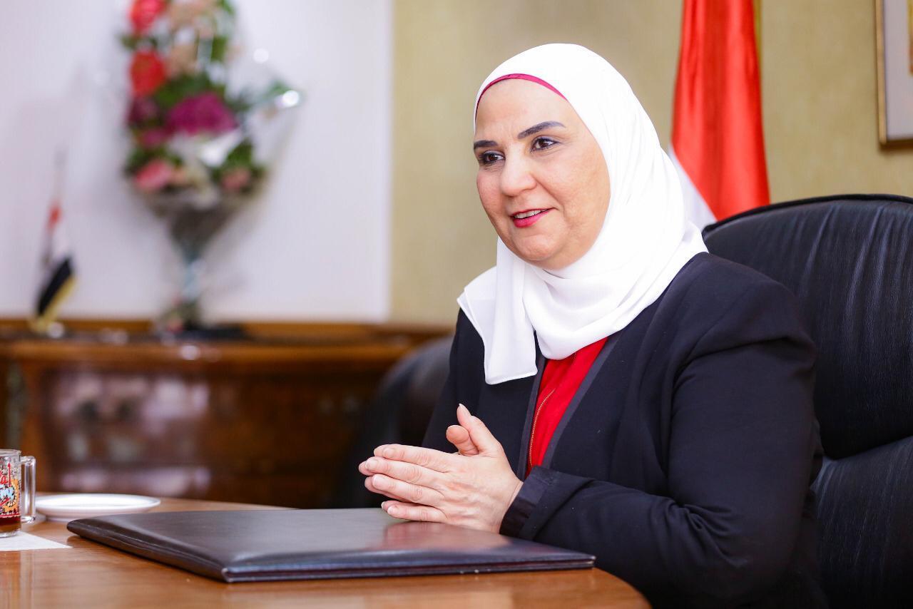 صورة وزارة التضامن ترد على فتح الحضانات الأسبوع المقبل