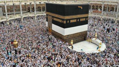صورة السعودية تقرر فتح مساجد مكة المكرمة الأحد القادم