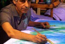 صورة وزيرة الثقافة تنعى مهندس الديكور والتشكيلى الكبير الدكتور حسين العزبى