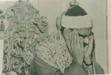 صورة عشاق الشيخ المنشاوي يحتفلون اليوم بذكرى رحيله