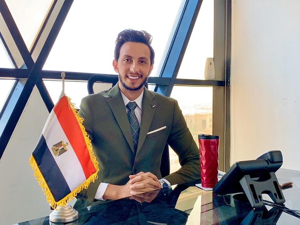 أحمد الزقازيقى