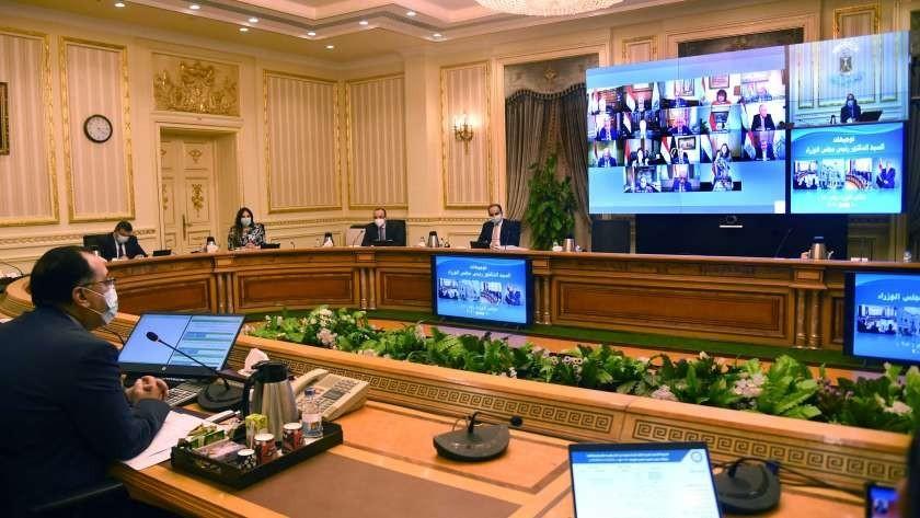 صورة الحكومة تعلن قرارات جديدة بشأن حظر التجوال وإجراءات التعايش