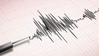 صورة زلزال في القاهرة والجيزة ومحافظات أخري
