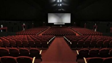 Photo of شروط دخول السينما: مراقبة قاعات السينما و محدش هيقعد جنب التانى