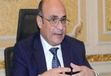 صورة وزير العدل يقرر عودة العمل بالمحاكم والشهر العقارى بكامل طاقتها