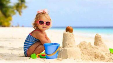 صورة ضربة الشمس عند الاطفال ماذا تعرف عنها و ما هي أعراضها