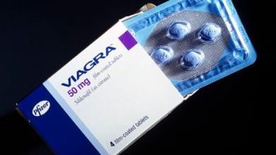 صورة صدمة .. الفياجرا علاج جديد لـ كورونا يقضي على الفيروس نهائيا