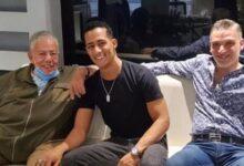 صورة بشير الديك يتعاقد مع تامر مرسى لكتابة مسلسل أحمد زكى وبطولة محمد رمضان