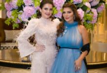 Photo of خطوبة شام الذهبي ابنة الفنانة أصالة نصري