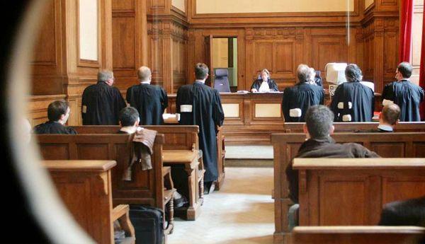 وزير العدل يقرر عودة العمل بالمحاكم