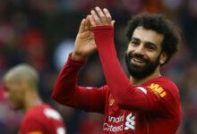 صورة أسطورة ليفربول يبعث رسالة لمحمد صلاح بعد الفوز و التتويج بالدوري الإنجليزي
