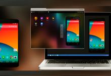 Photo of تطبيق Screen Mirroring اصدار 1.0.1 لعرض شاشة هاتفك على التلفاز