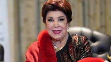 صورة رجاء الجداوي أنيقه الفن تفارق الحياة عن عمر يناهز 86 عاماً و الحزن يعم الوسط الفني