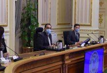 صورة دعم مدبولي جود الفريق البحثي المصري للتوصل إلى لقاح كورونا