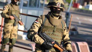 """صورة هاشتاج """"كلنا الجيش المصري"""" يتصدر تويتر"""