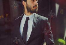 """صورة عودة المطرب محمد ندا للساحة الفنية بـ """"سبب بعدك"""" 2020"""