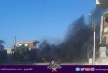 صورة القوات المسلحة تعلن إحباط هجوم إرهابي بمنطقة بئر العبد