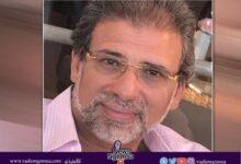 صورة شاهد .. الدور على مين مع خالد يوسف