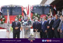 Photo of وزير النقل يشهد الانطلاقة الجديدة للقطارات