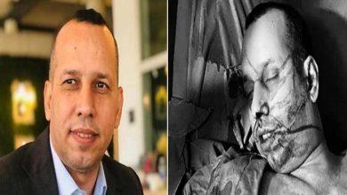 Photo of هشام الهاشمي أجري محادثة قبل أغتياله تكشف الجهه التي هددت بقتله