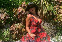 صورة صور ساخنة من صيف رانيا يوسف الساخن
