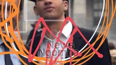 صورة حكاية متحرش الجامعة احمد بسام زكي بعد القبض عليه