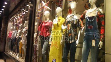 صورة شعبة الملابس تقرر إلغاء غرف القياس بالمحلات بسبب كورونا