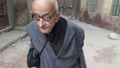 صورة عاجل .. وفاة طبيب الغلابة الدكتور محمد مشالى