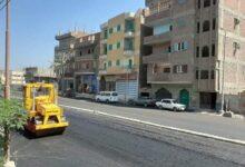 صورة بقيمة 226 مليون جنية.. تنفيذ 13 مشروعا بمحافظة الشرقية
