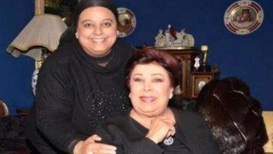 صورة رسالة شكر من ابنة رجاء الجداوى إلى الممرضة التي قامت بتغسيل والدتها
