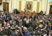 صورة مجلس النواب يمنح رئيس الجمهورية صلاحية إرسال قوات عسكرية خارج البلاد