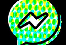 صورة تحميل تطبيق ماسنجر كيدز Messenger Kids الآمن للاطفال