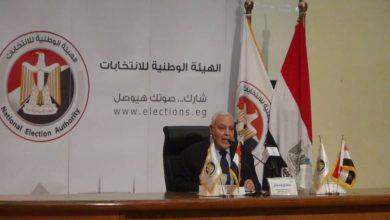 صورة انتخابات مجلس الشيوخ تشتعل والمترشحين فى زيادة 2020