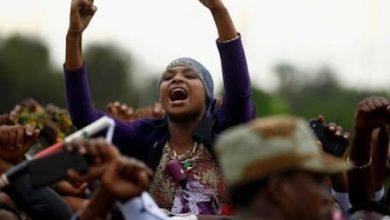 صورة مقتل اكثر من 81 شخصاً في إثيوبيا و الحكومه الإثيوبيه تقطع الأنترنت والأتصالات