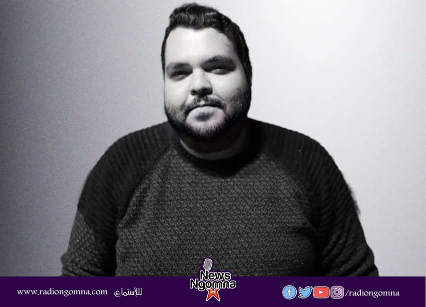 الشاعر محمود كلازا