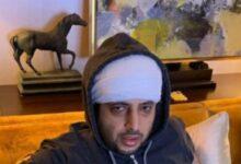 صورة عاجل .. تدهور الحالة الصحية للمستشار تركى آل شيخ